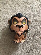Scar - Lion King Disney 89 RARE VAULTED Funko POP