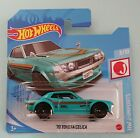 Hot Wheels 2021. 70 Toyota Celica. New Collectable Toy Model Car. HW J Imports.