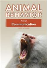 Animal Communication (Animal Behavior)-ExLibrary