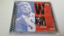 "SONNY BOY WILLIAMSON ""HIS BEST"" CD 20 TRACKS COMO NUEVO"