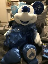 More details for disney minnie mouse main attraction june peter pan plush 6/12