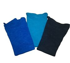 Urban Pipeline Boys Lot of 3 Awesomely Soft Short Sleeve Ultimate Tees Size L