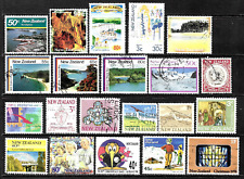 New Zealand ... Splendid collection ...... 3137