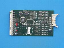 Toolex 21123 26293 Mikab 3CH Servo 80401-1