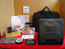 SPECIAL AUCTION FOR TOPBIDS3199 - 2 CF-31 TOUGHBOOKS - PERFORMANCE MODELS