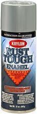 Krylon RTA9213 Krylon Rust Tough Rust Preventive Enamels