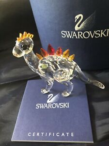 Swarovski Crystal Dino The Dinosaur (Retired)