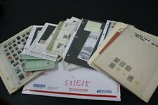 CKStamps : Large Unchecked Mint & Used Latin America Stamps Collection In Pages