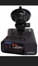 Uniden R7 Extreme Radar Laser Detector Dual Antenna GPS IN STOCK BRAND NEW