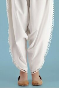 Orient Tulip Shalwar New With Tag Size Small