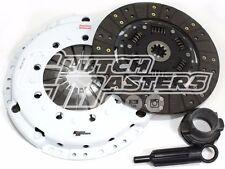 Clutchmasters FX100 BMW E36 E46 E39 E60 Z3 Steel Lined Organic Disc