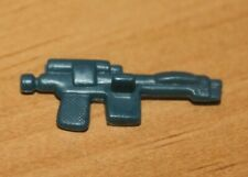 Kenner Imperial blaster vintage Star Wars weapon blue gun 1980 boba fett