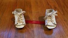 Vintage Fillauer Orthopedic Baby Foot Brace size 8