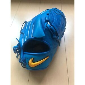 NIKE Rare Nike Baseball Glove Iwakuma for Adults Baseball  softball JAPAN (A