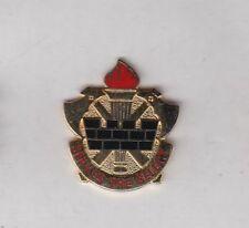 US Army BERLIN Brigade Germany crest DUI badge G-23