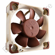 Noctua NF-A4x10 FLX 40mm X 10mm Case Fan PC Premium de bajo nivel de ruido 4500 Rpm, 17.9 DBA