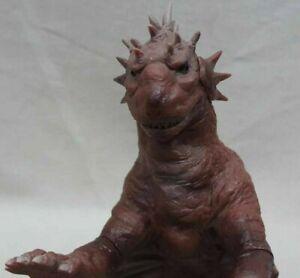 Y-MSF Kaikodo Varan Soft Vinyl Figure Toho Retro Kaiju Godzilla