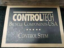 Control Tech 135MM Control Stem NOS
