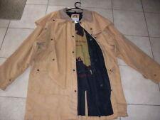 Kakadu Pet 100% Cotton Coats & Jackets for Men