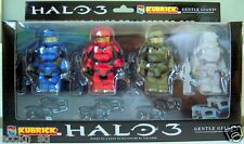 Halo 3 Master Chief Collector's Box Set by Medicom Toy & Gentle Giant (No: 2)
