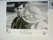 "Vintage Glossy Press Photo Rupert Graves ""Mrs Dalloway"" 1997"