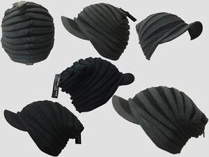 Long beanie Peaked winter rasta beanie warm hat slouchy long beanie MEN&WOMEN