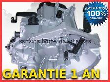 Boite de vitesses Peugeot 306 1.6 BV5 1 an de garantie