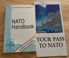 NATO Handbook - An Alliance For The 1990s - And NATO Information Booklet