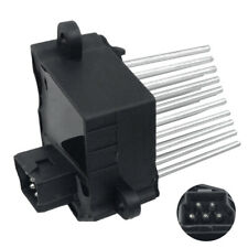 TOPAZ Heater Blower Motor Resistor for BMW 3&5 Series E39 E46 E53 X3 64116923204