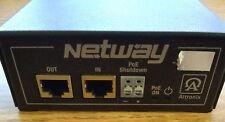 Altronix NETWAY1E 1 Port Midspan Poe+85W