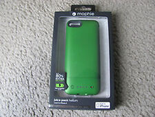 Mophie Juice Pack Helium Case and Rechargeable Battery for iPhone 5 &
