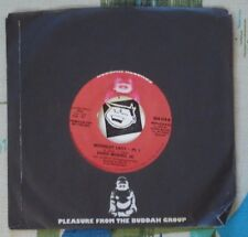 David Morris Jr. 45 Midnight Lady Pts. 1 & 2 1976 Soul Tom Moulton VG++