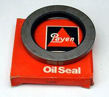 Rear hub oil seal Bedford Q TA A3 TC D2 D3 (Payen NA803 E121)