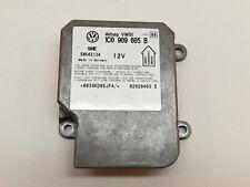 VW Passat 3BG  -  Airbagsteuergerät Steuergerät Airbag  1C0909605B  (00)