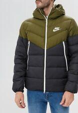 Manteaux et vestes verts Nike pour homme | eBay