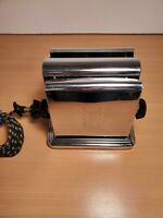 Vintage DOMINION ELECTRIC toaster, working