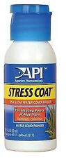 API Stress Coat Tap Water Aquarium Treatment 30ml 85g