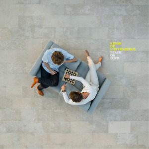 Kings Of Convenience-Peace Or Love CD NUOVO