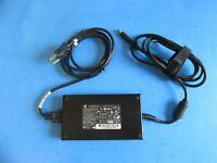 Original HP HSTNN-DA24 200W 19.5V AC Adapter Power Supply 677764-003 693708-001