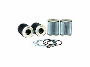 For 1995-2007 Mack LE Automatic Transmission Filter Kit WIX 52337BV 1996 1997