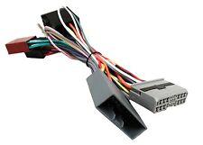 Câble faisceau autoradio PARROT KML kit mains libres pour Peugeot 4007