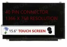 Hp 15-bs015dx 15-Bs244Wm 15-Bs020Wm 15-Bs194Od Lcd Led Touch Screen 15.6 Display