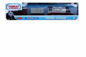 Thomas & Friends Motorized Duchess Fisher Price
