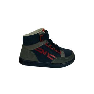 Sneaker Uomo Mayoral Stivaletto moda sportivo Blu 85B 44.187 084 Marino