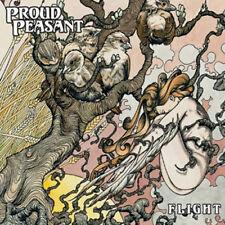 PROUD PEASANT - FLIGHT SEALED DIGI 2014 MASSIVE CAERLLYSI FAV USA PROG DEBUT CD
