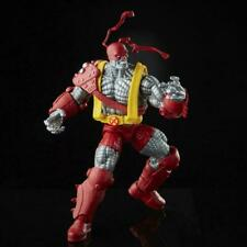 Marvel Legends Age of Apocalypse Colossus Wave 2 Colossus Baf New