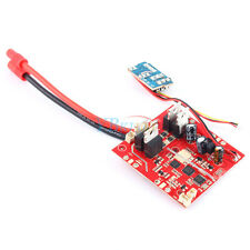 Recepter Board Circuit Board PCB fit for Syma X8C X8W RC LEFT Parts Drone DIY