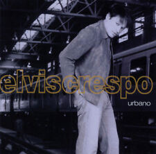 Elvis Crespo Urbano CD New Nuevo sealed
