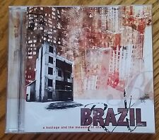 Brazil : A Hostage and the Meaning of Life  (Fearless Records CD)