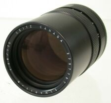 Leica Elmarit-R 2,8/135 135 135 mm f2, 8 2,8 3-cam ADAPT. M a7 MFT EOS/18
